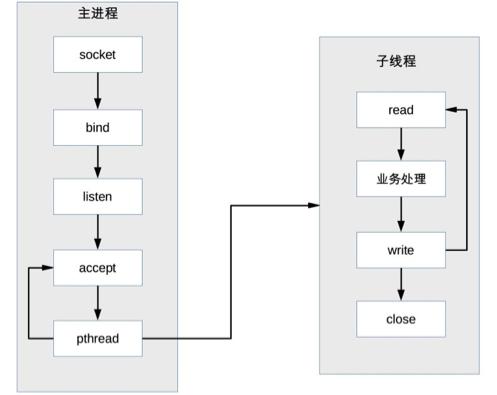 TPC模型